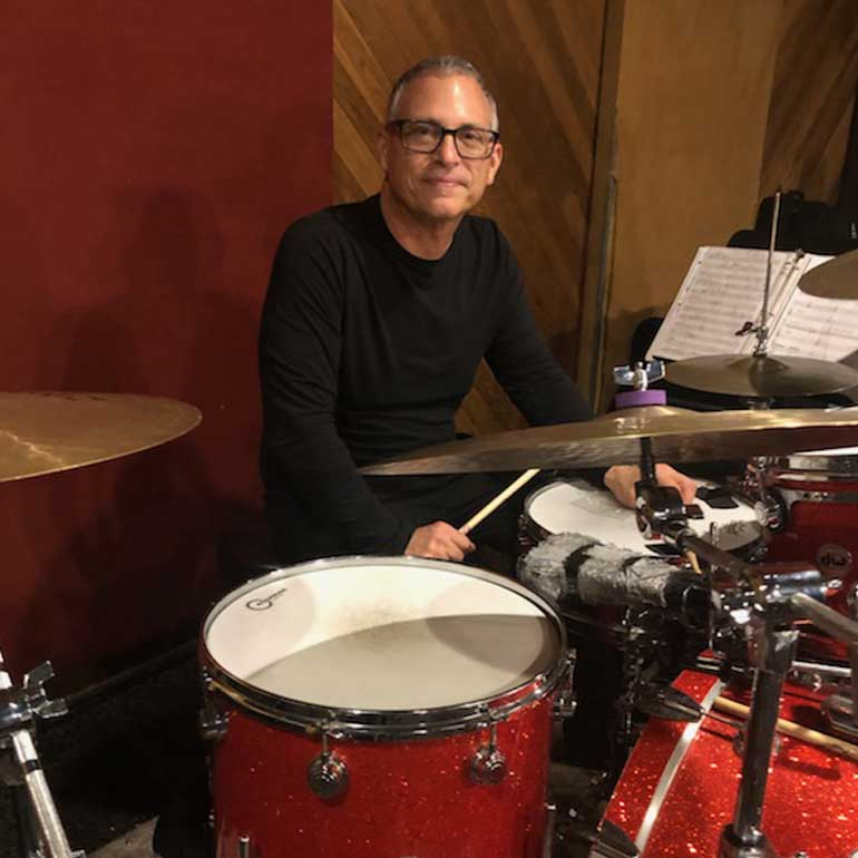 Tony Capko is one of Southern California's premier drummers and he is also a founding member of The Convertibles.